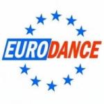 Logo da emissora Rádio Eurodance Play