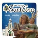 Logo da emissora Web Rádio Sant'Ana