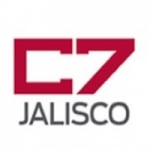 Logo da emissora Jalisco Radio 91.9 FM