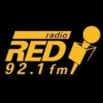 Logo da emissora Radio Red 92.1 FM