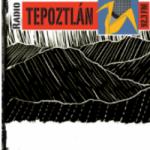 Logo da emissora Radio Tepoztlán 92.3 FM