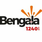 Logo da emissora Radio Bengala 1240 AM