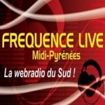 Logo da emissora Frequence Livi Midi-Pyrénées