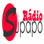 Logo da emissora Rádio Supapo