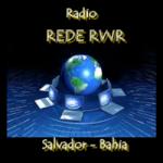 Logo da emissora Rede Rwr
