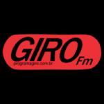 Logo da emissora Giro FM