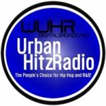 Logo da emissora Urban Hitz