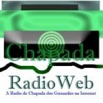 Logo da emissora Chapada Rádio Web
