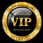 Logo da emissora Rádio Studio VIP