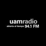Logo da emissora UAM Radio 94.1 FM