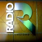 Logo da emissora Radio UAA 94.5 FM