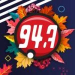 Logo da emissora Radio Planeta 94.7 FM