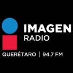 Logo da emissora Radio Imagen 94.7 FM