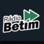 Logo da emissora Rádio Betim Web