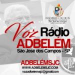 Logo da emissora Voz AD Belém