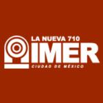 Logo da emissora Radio La Nueva 710 AM