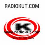 Logo da emissora Rádio Kut