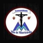 Logo da emissora Rádio Mãe de Misericórdia
