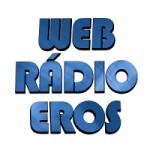 Logo da emissora Web Rádio Eros