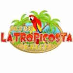 Logo da emissora Radio La Tropicosta 96.3 FM