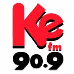 Logo da emissora Radio Ke Buena 90.9 FM