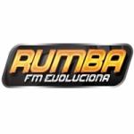 Logo da emissora Radio Rumba 96.3 FM