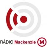 Logo da emissora Rádio Mackenzie