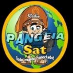 Logo da emissora Web Rádio Pangeia Sat