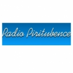 Logo da emissora Rádio Piritubence
