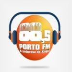 Logo da emissora Rádio Porto de Moz 88.5 FM
