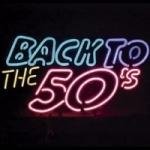 Logo da emissora Radio Miled Music 50's