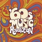 Logo da emissora Radio Miled Music 60's