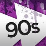 Logo da emissora Radio Miled Music 90's
