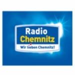 Logo da emissora Chemnitz 102.1 FM