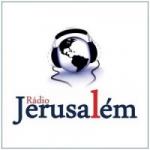 Logo da emissora Rádio Jerusalém