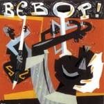 Logo da emissora Radio Miled Music Bebop