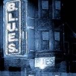 Logo da emissora Radio Miled Music Blues