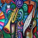 Logo da emissora Radio Miled Music Cubana