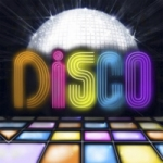 Logo da emissora Radio Miled Music Disco