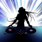 Logo da emissora Radio Miled Music Electrónica