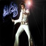 Logo da emissora Radio Miled Music Elvis Presley