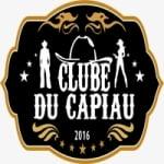 Logo da emissora Clube do Capiau