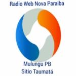 Logo da emissora Rádio Web Nova Paraiba