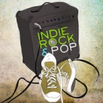 Logo da emissora Radio Miled Music Indie Rock & Pop