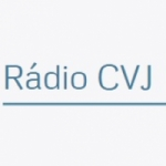 Logo da emissora Rádio CVJ