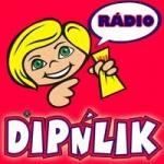 Logo da emissora Rádio Dipnlik