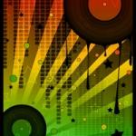 Logo da emissora Radio Miled Music Reggae