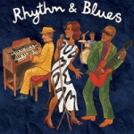 Logo da emissora Radio Miled Music Rhythm Blues