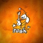 Logo da emissora Radio Miled Music Rock