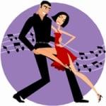 Logo da emissora Radio Miled Music Salsa